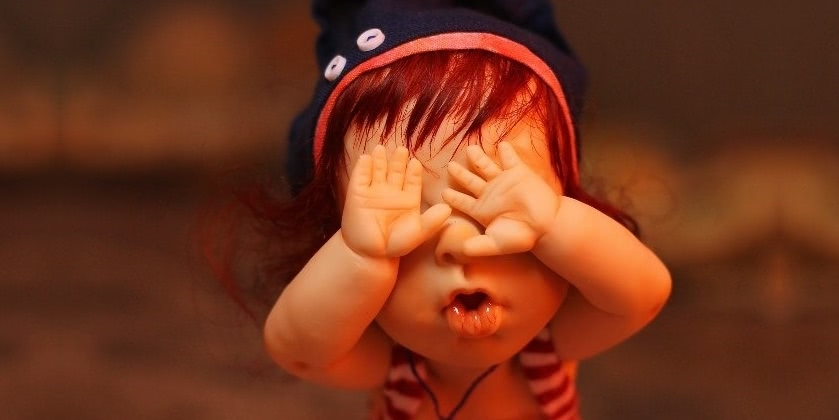 Sweet babies: Inimitable hand-made dolls by Elena Kirilenko