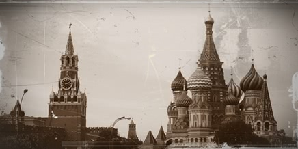 Great photos of old Moscow taken in the last century