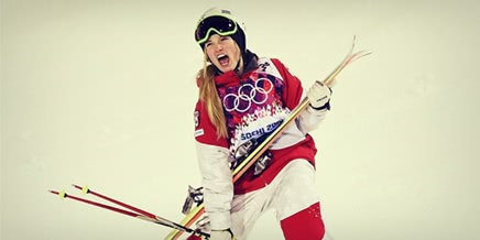 Sochi 2014: The Best Moments of the Great Winter Olympic Games