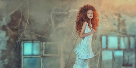 Photos of the Russian photographer Nadezhda Shibina: Part 2
