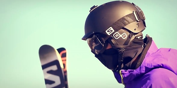 World Snowboard Tour: Grand Prix de Russie 2014 in Moscow