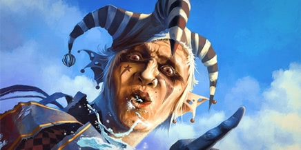 Photo of Fantasy and funny paintings by Russian illustrator Sergey Svistunov