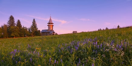 Island Kizhi: A place of unique churches in the Republic of Karelia
