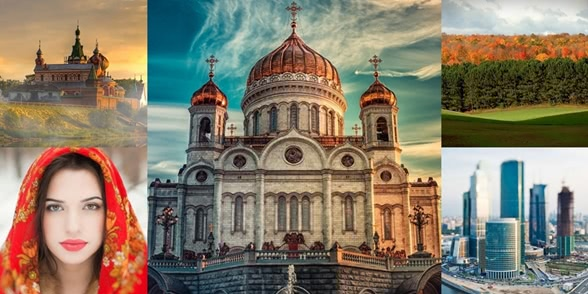 25 Awesome Russian HD wallpapers for your desktop