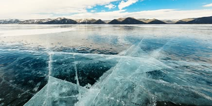Photo of Winter and summer lake Baikal: Delightful photos from the sky