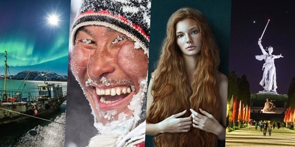 The Best of Russia 2015: 100 nicest photos of the contest