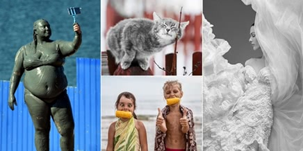 Best of Russia 2017: 55 greatest photos of the contest