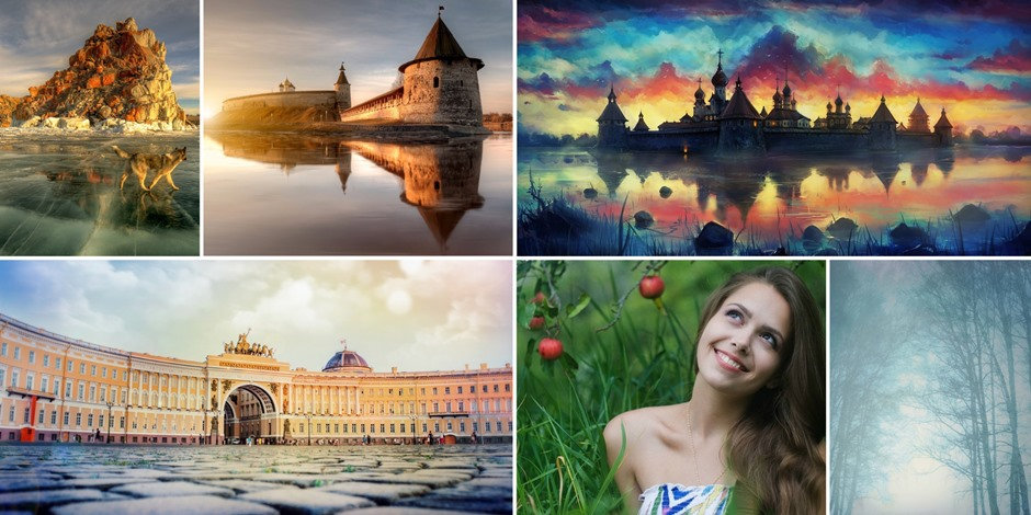 20 Wonderful Russian HD wallpapers for your desktop